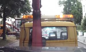 Имеют ли право эвакуировать машину в присутствии владельца